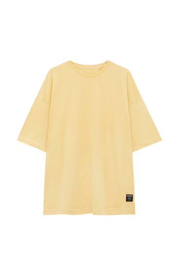 Join Life oversize T-shirt