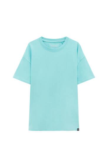 Μπλούζα oversize relaxed fit premium