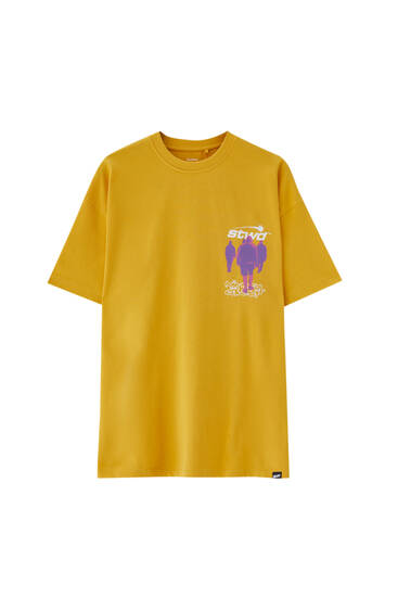 STWD people T-shirt