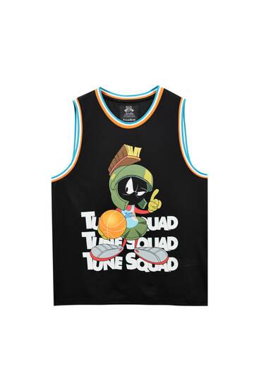Basketball-Shirt Space Jam