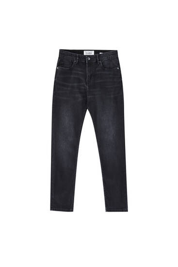 Super skinny jeans - ecologically grown cotton (at least 65%)