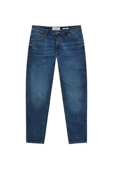 Join Life carrot fit jeans