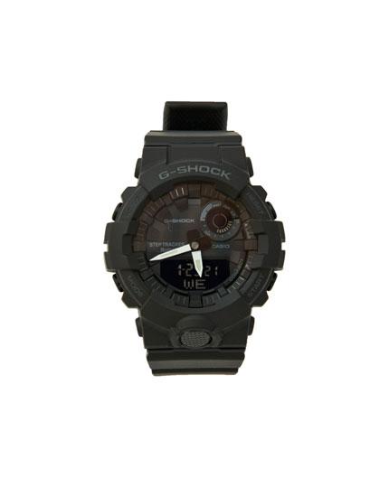Montre G-Shock noire