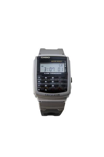 Reloj vintage Casio CA-56-1CF