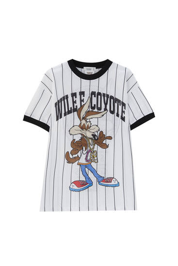 Looney Tunes Coyote T-shirt