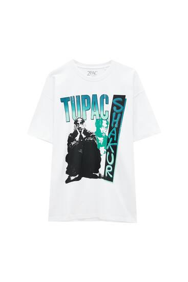 Shirt Tupac Shakur