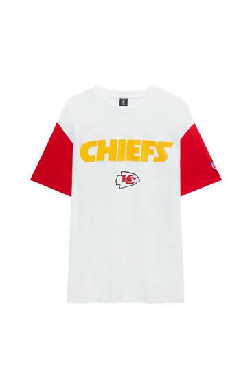 Shirt NFL Chiefs