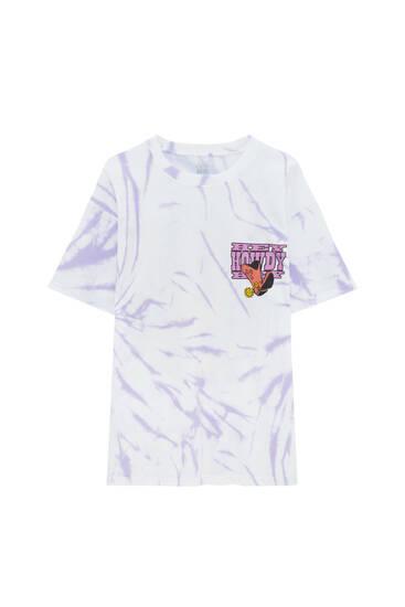 Біла футболка із зображенням Toy Story