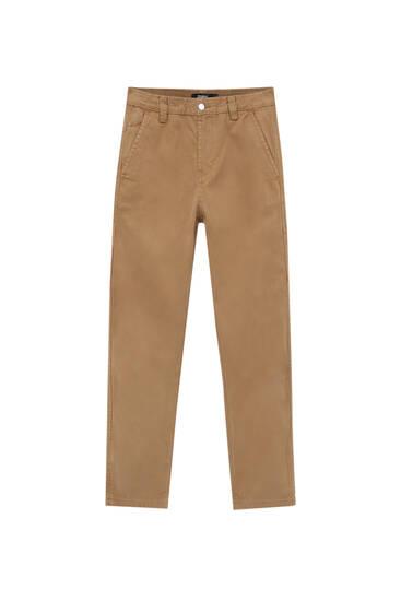 Workwear-Jeans in verschiedenen Farben