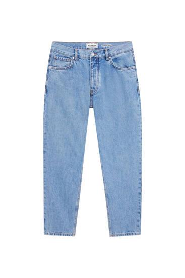 Jeans standard básicos