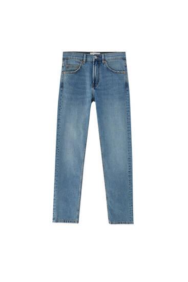 Basic comfort fit jeans