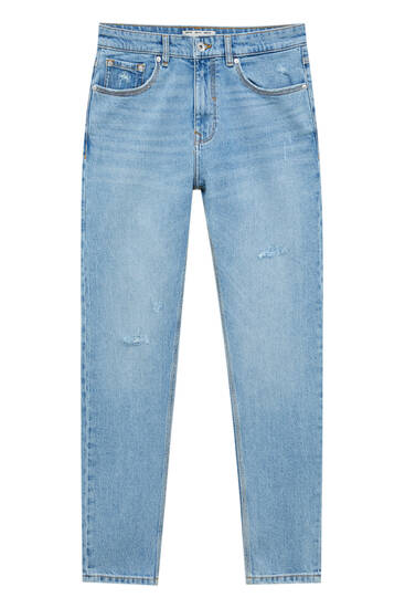 Jeans skinny fit 90's