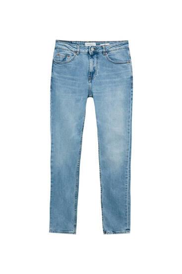 Jeans im Slim-Comfort-Fit