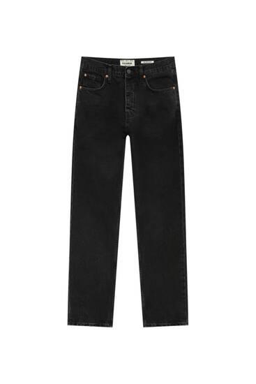 Jeans slim fit 90's