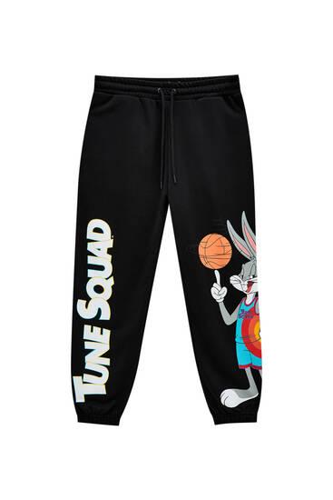 Jogger Space Jam Bugs Bunny
