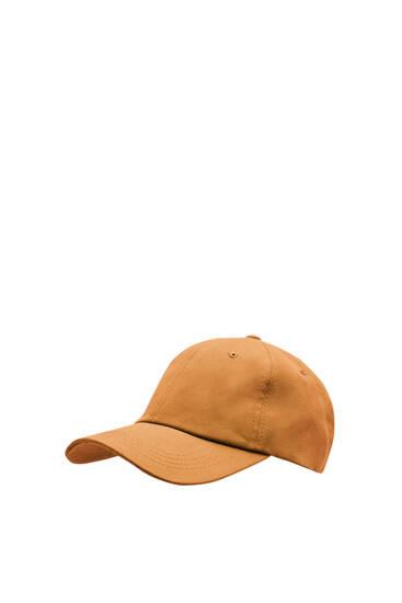 Χρωματιστό καπέλο τζόκεϊ basic