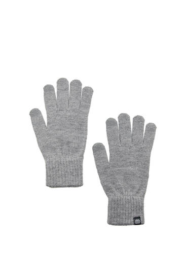 Gants maille Touch Screen