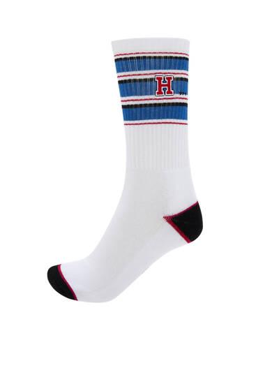 Αθλητικές κάλτσες Harvard