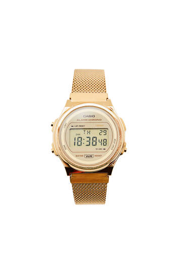 Casio A171WEMG-9AEF digital watch