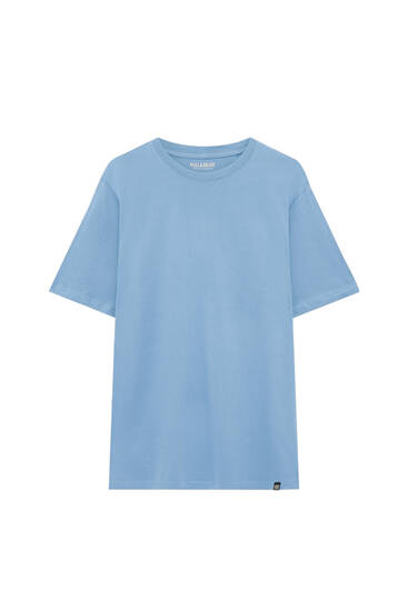 Join Life basic T-shirt