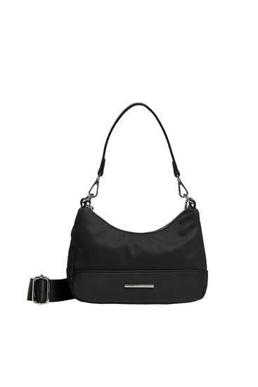 Multiway shoulder bag