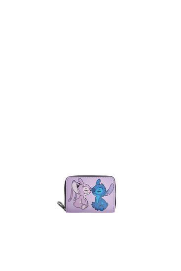 Stitch card holder