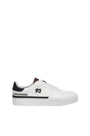 Baskets casual MM93
