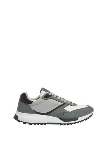 Αθλητικά παπούτσια urban