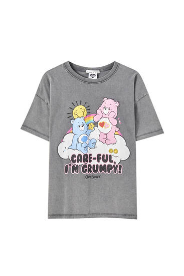 Majica Care Bears s oblakom