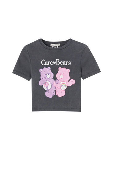Ribbed Care Bears T-shirt