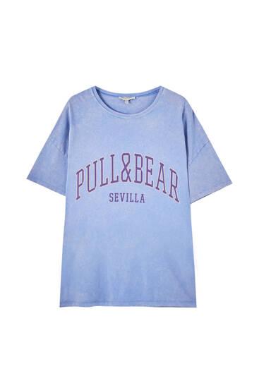 Pull&Bear Seville T-shirt