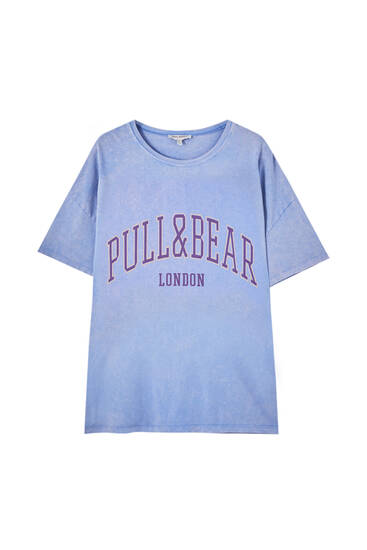 Pull&Bear London T-shirt