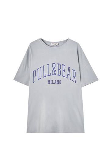 Pull&Bear Milan T-shirt