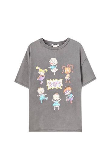 Rugrats babies T-shirt