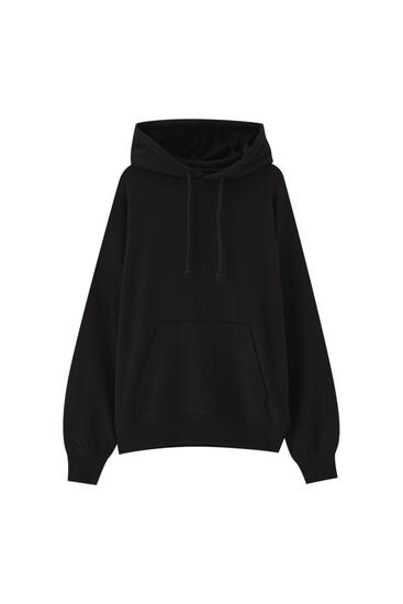 Sweat XL capuche