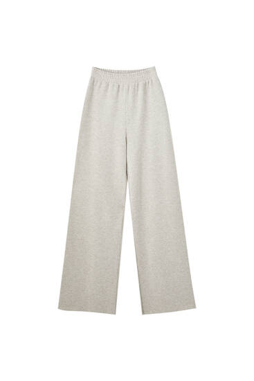 Jupe-culotte maille