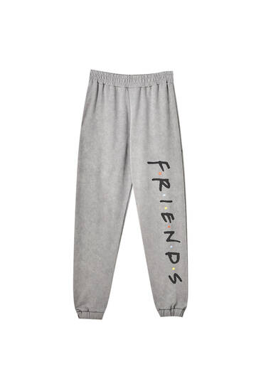 Pantalon jogger Friends