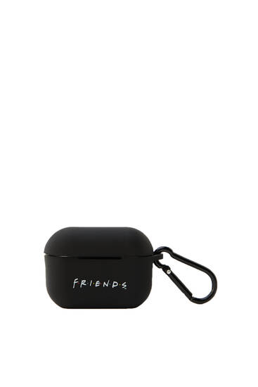 Friends airpods case