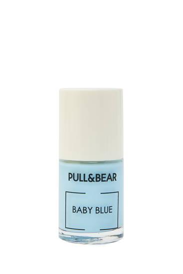Βερνίκι νυχιών Baby Blue