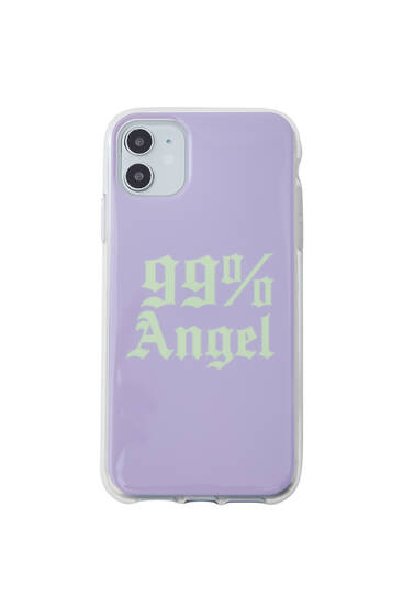 Cover smartphone 99% Angel