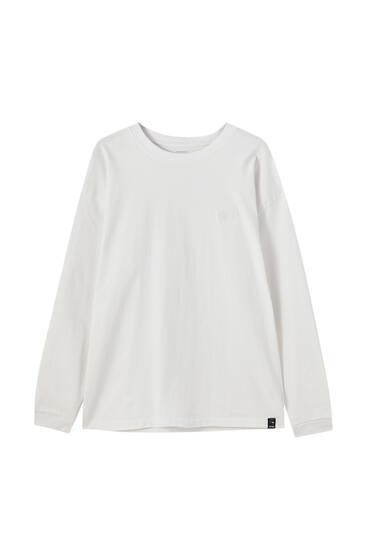 T-shirt basique 100% coton