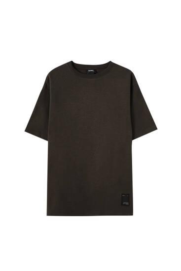 T-shirt oversize premium quality