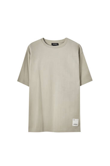 Oversize premium quality T-shirt