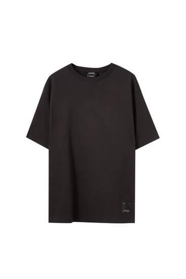 Camiseta oversize premium quality