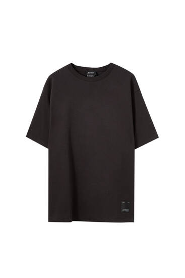 Μπλούζα oversize premium quality