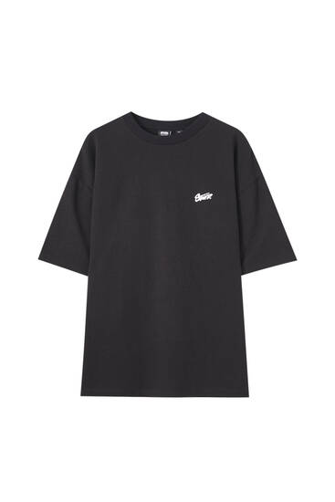 Homewear capsule collection T-shirt