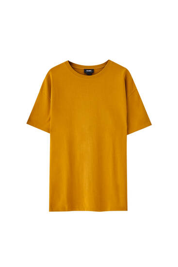 Basic heavy weight T-shirt