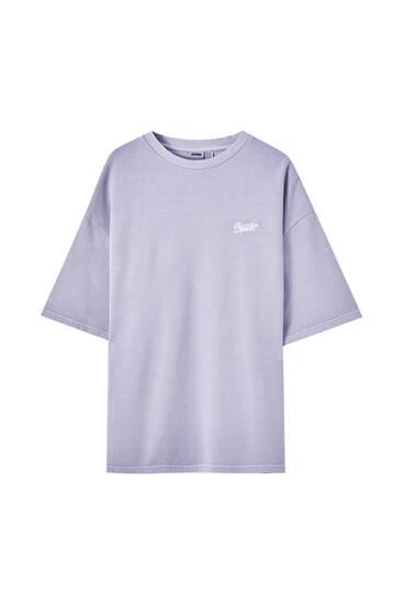 """""""Homewear"""" kapsulinės kolekcijos marškinėliai"""