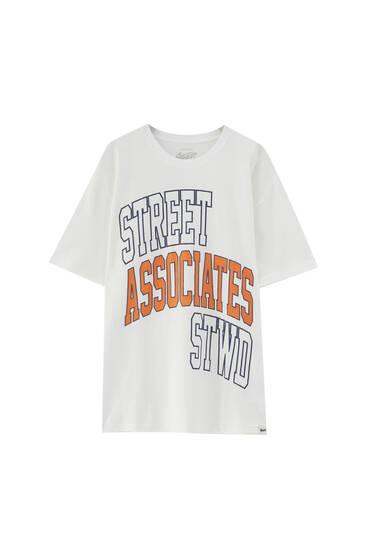 Basic STWD T-shirt