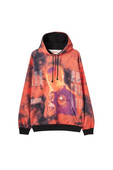 Terminator hoodie